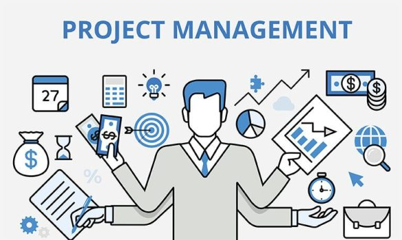 Project-Management gorsel